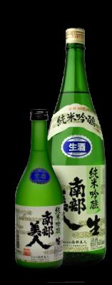 純米吟醸 生酒商品写真
